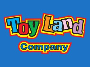 Toy Land Logo