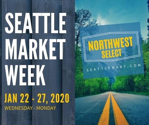 Seattle Mart Week
